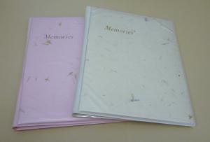 Memories – Pink & Apricot