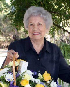Elsie Storey