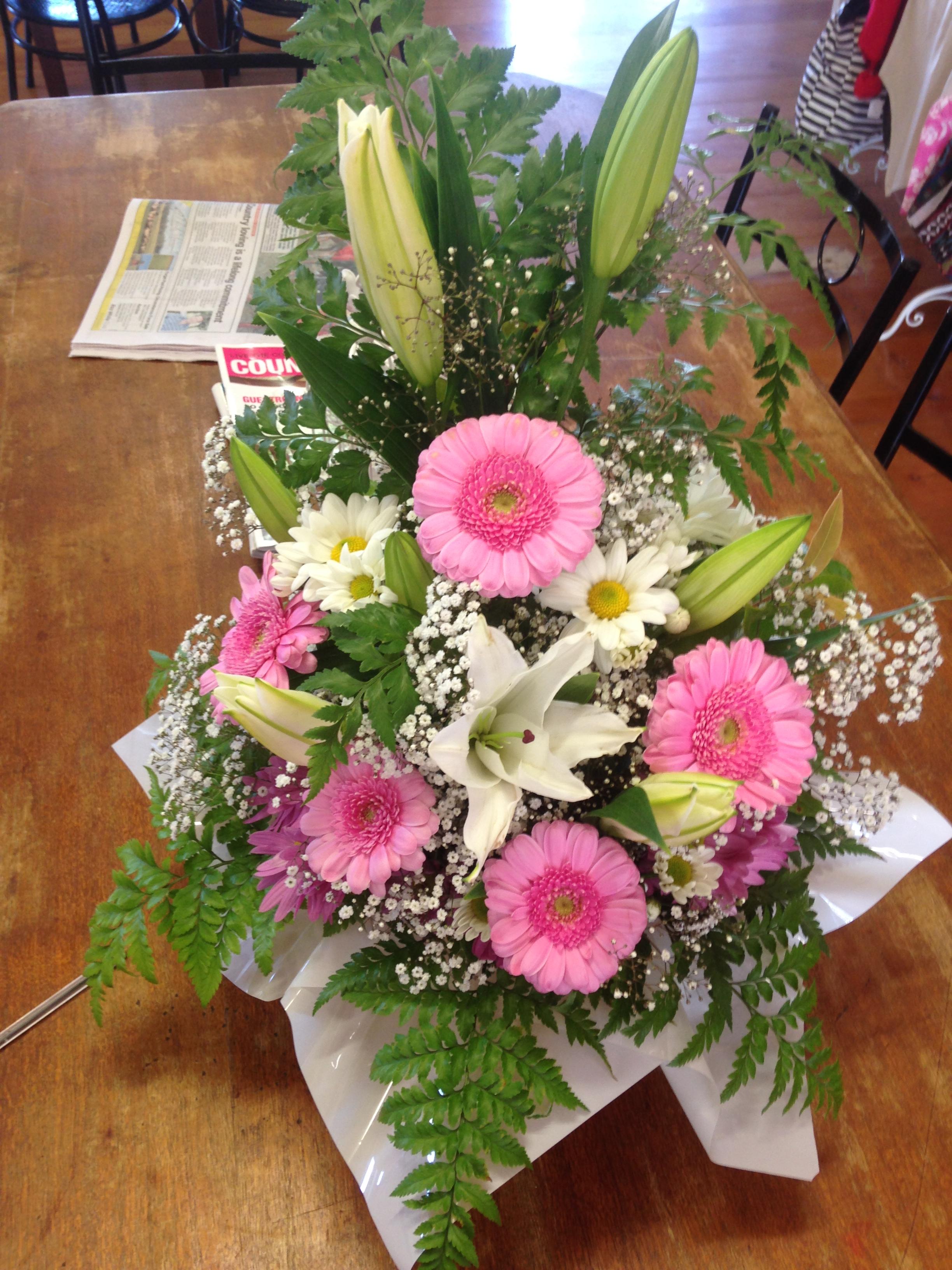 Biggenden Flowers